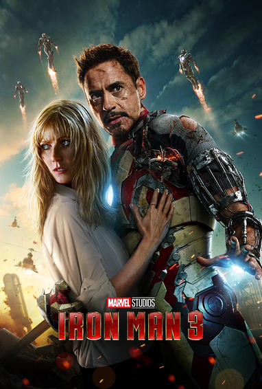 Trailer Park: 'Iron Man 3'