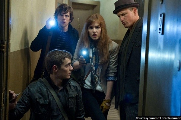 'Now You See Me' pulls a fun rabbit out of a dumb hat