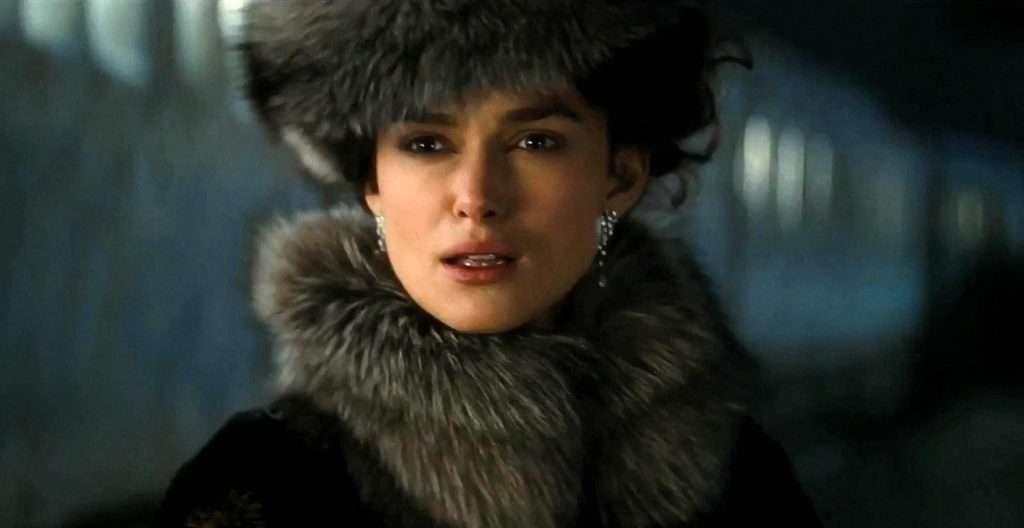 Wright, Knightley reinvent Tolstoy classic 'Anna Karenina'