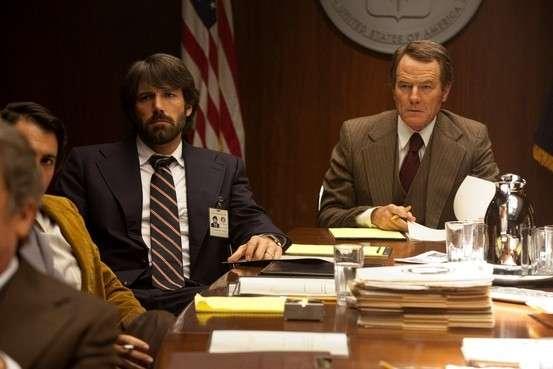 'Argo' cements Afflecks' reputation as dazzling director