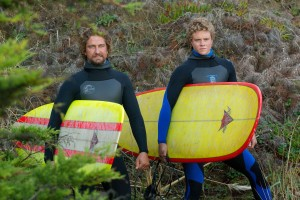 Directing duo catches nice wave with 'Chasing Mavericks'