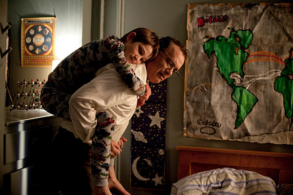 'Extremely Loud and Incredibly Close' extremely divisive, incredibly poignant
