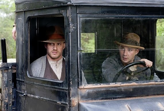 'Lawless' an intoxicating tale of bootlegging brothers