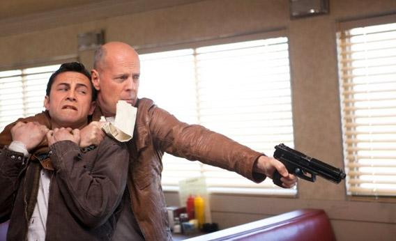 'Looper' is time travel with mob connections worth the trip