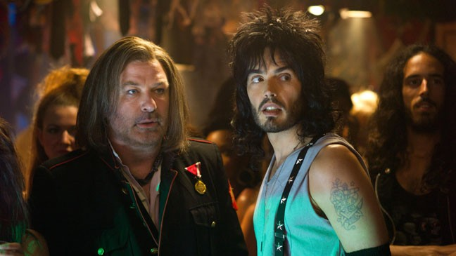 'Rock of Ages': Broadway glam rock tribute stumbles on screen
