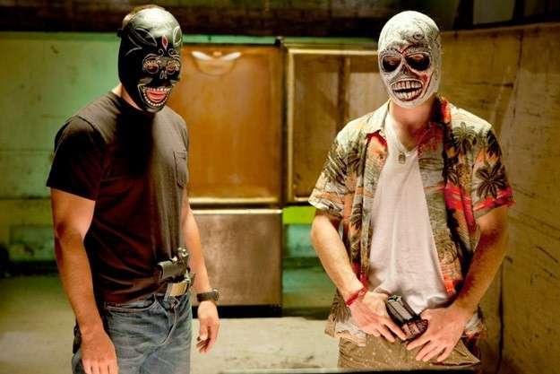 Soft-boiled casting kills hard-boiled crime drama