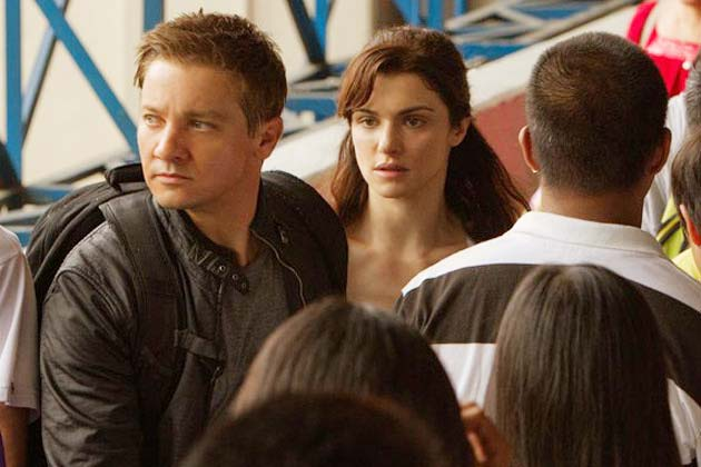 'Bourne Legacy' fails to stand up to predecessors