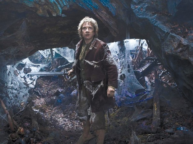 'The Hobbit': Length hobbles triumphant return to Middle Earth