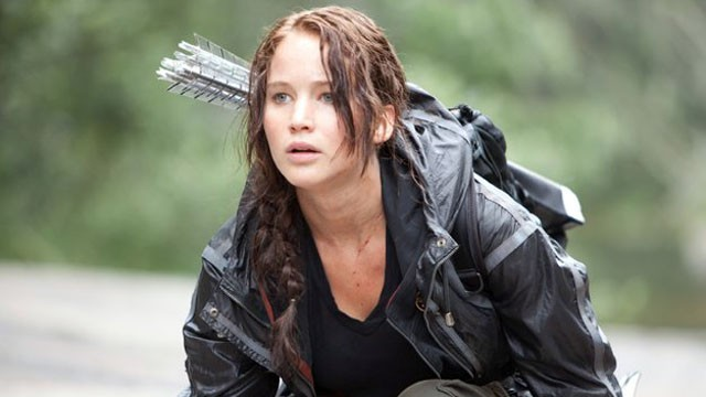 'Hunger Games' serves up meaty characterizations