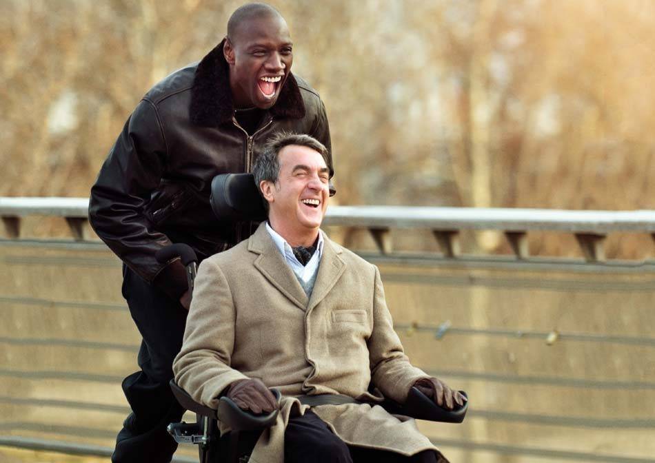 'The Intouchables' grasps the essence of friendship