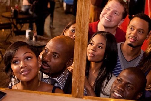 Solid cast keeps laughs coming in 'Think Like A Man'