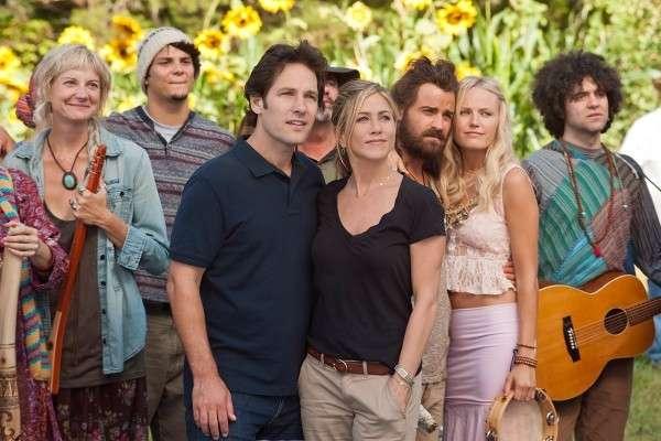 'Wanderlust' wanders off comedy track