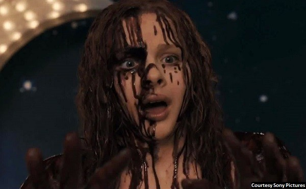 'Carrie' another remake that falls short of the original