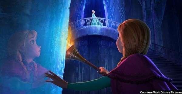 Trailer Park: 'Frozen'