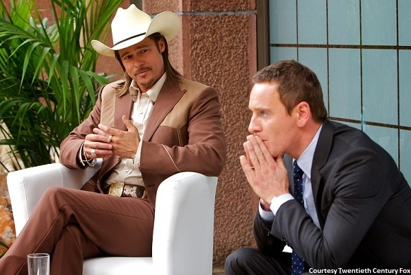 Read more about the article 'The Counselor' makes few arguments to save its case