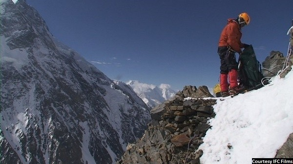'The Summit' interesting, but not ultimately satisfying