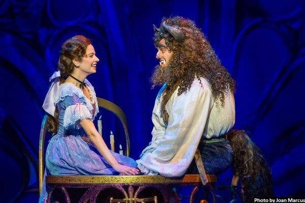 'Beauty and the Beast' a delight on stage