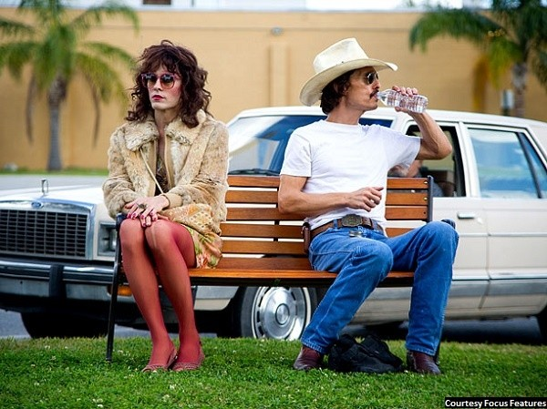 McConaughey, Leto offer great performances in 'Dallas Buyers Club'