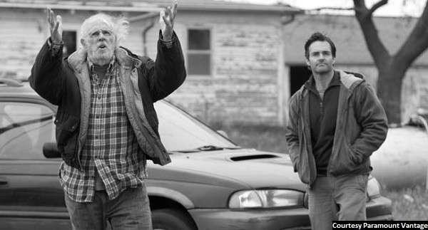 Directing, performances make 'Nebraska' a funny, touching film