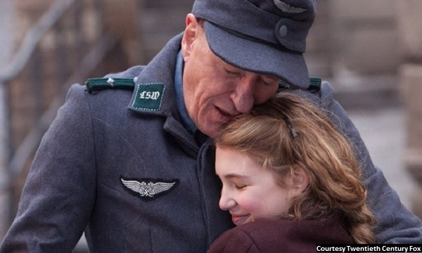 'Book Thief' takes too light a tone with weighty subject