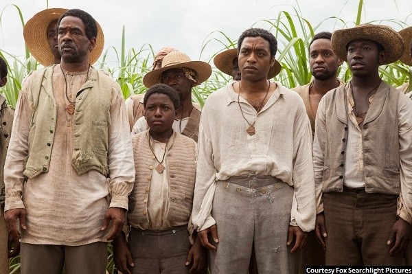'12 Years a Slave' a strong, meaningful film