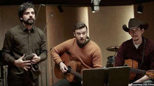 'Llewyn Davis' hard to love, except for the music