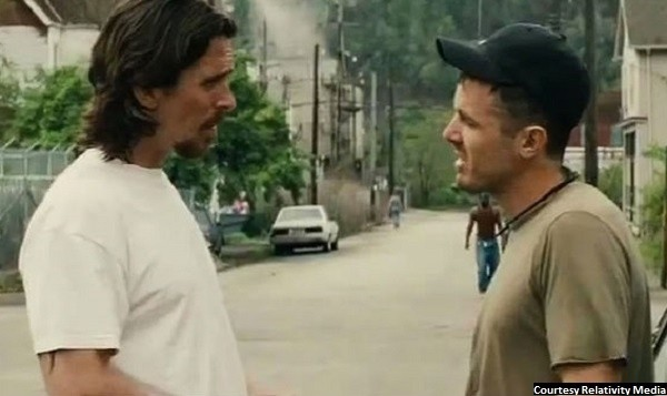 Cast, director try hard, produce little with 'Out of the Furnace'