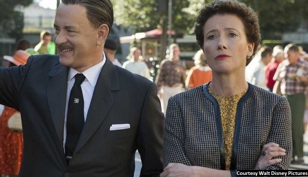 'Mr. Banks' a well-done telling of Disney moment