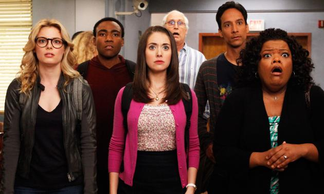 Pop Goes the Culture: Firing of 'Community' creator signals end of innovative network TV