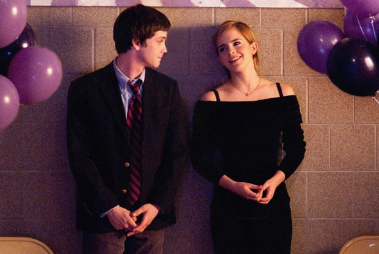 'Perks of Being a Wallflower' wilted take on high school angst