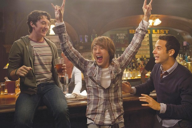 '21 and Over' comes of age hilariously