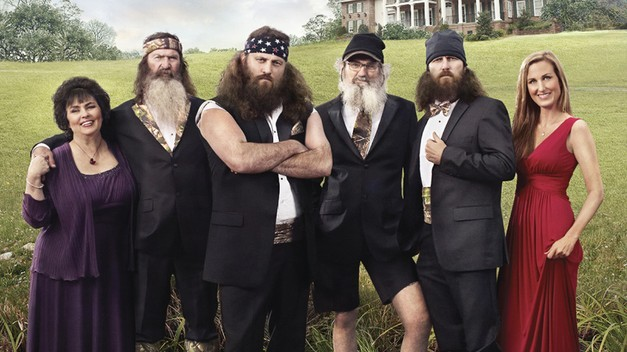 Pop Goes the Culture: Reality TV series 'Duck Dynasty' takes wing
