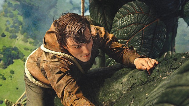 'Jack the Giant Slayer': No magic in this fairy tale