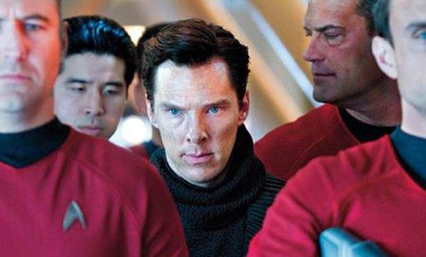 Trailer Park: 'Star Trek Into Darkness'
