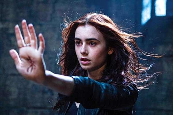 Trailer Park: 'The Mortal Instruments: City of Bones'