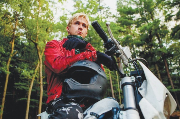 'Place Beyond the Pines' a good movie gone bad