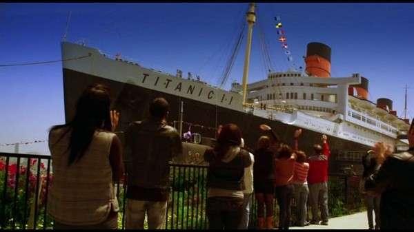 Direct-To-Video Showcase: 'Titanic II'
