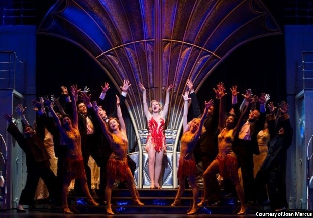'Anything Goes' still going strong