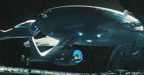A half-assed 'Star Trek' retrospective