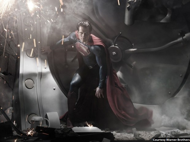 'Man of Steel' a much better return to Superman