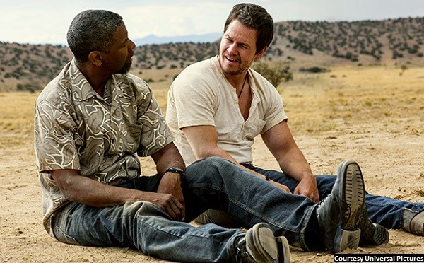 '2 Guns' offers solid entertainment