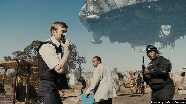 'District 9' a science fiction landmark