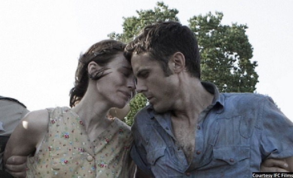 Acting, directing elevate 'Ain't Them Bodies Saints'