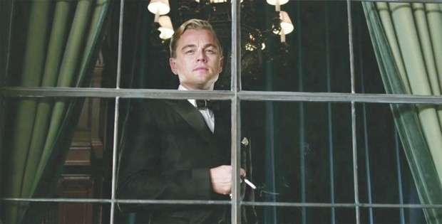 Gatsby's green light beckons