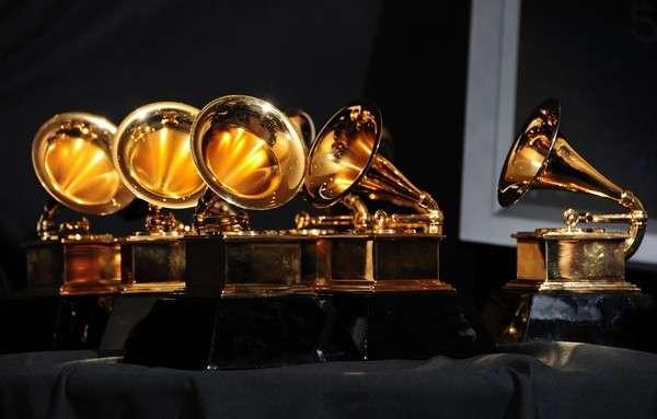Grammy rewind
