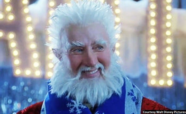 'Santa Claus 3' a good movie to escape from