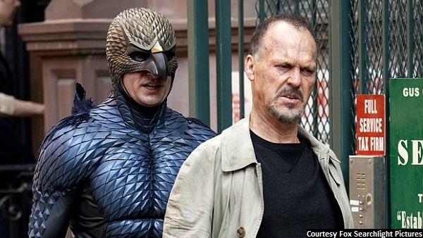 'Birdman' is quite simply one of the best movies of the year