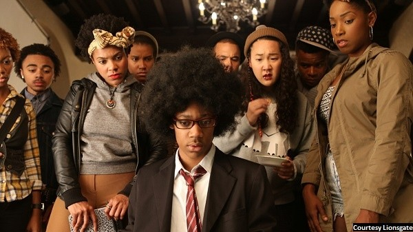 'Dear White People' is a funny, tense, unflinching look at race relations