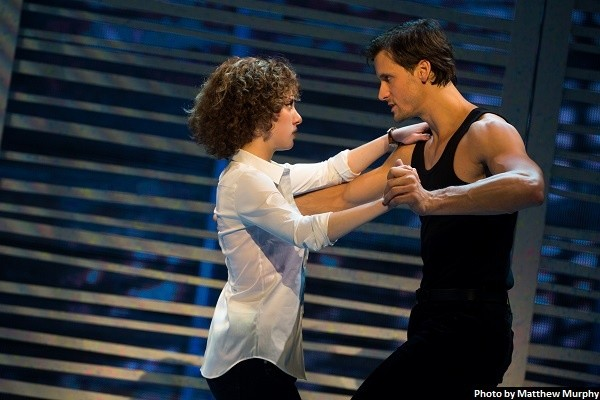 'Dirty Dancing' may be impressive, but it feels like a pale imitation