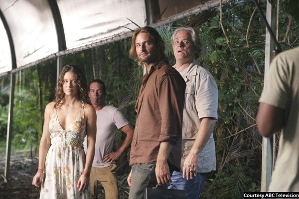 'Lost' is riveting as ever as season 3 finale arrives